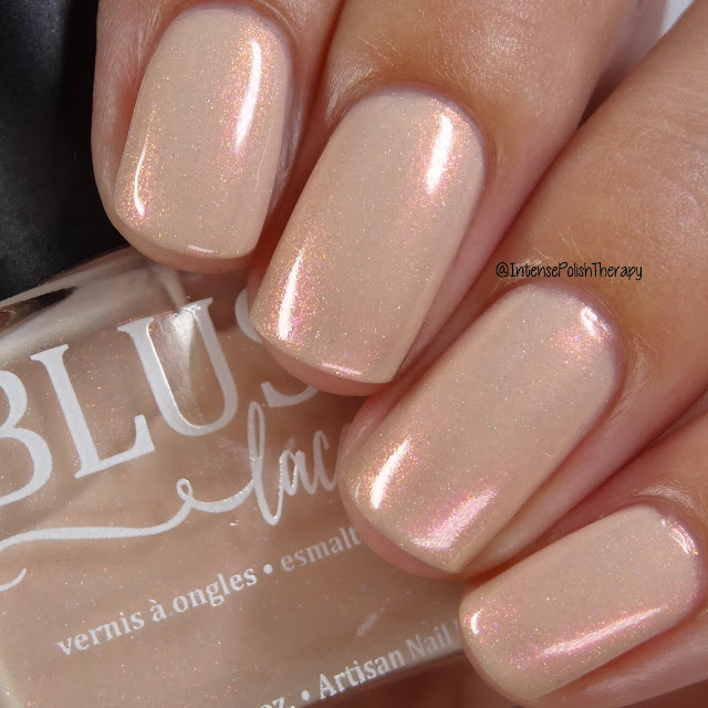 Blush Lacquer - Unconditional