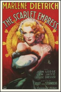 Watch The Scarlet Empress Online Free in HD