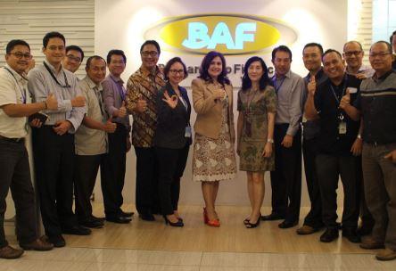 Alamat Lengkap Dan Nomor Telepon BAF Di Jawa Barat