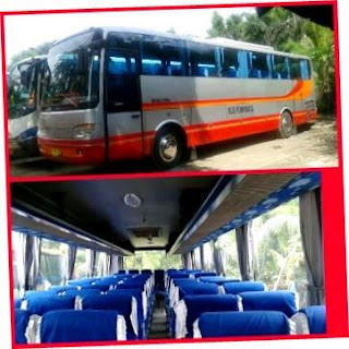 Sewa Bus Pariwisata Executive Jakarta