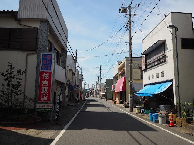 勝山港通り商店会