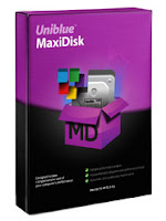 Uniblue MaxiDisk 2017