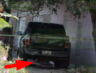 "Ejecutan a ""El Cholo"" en Apatzingán Michoacán"