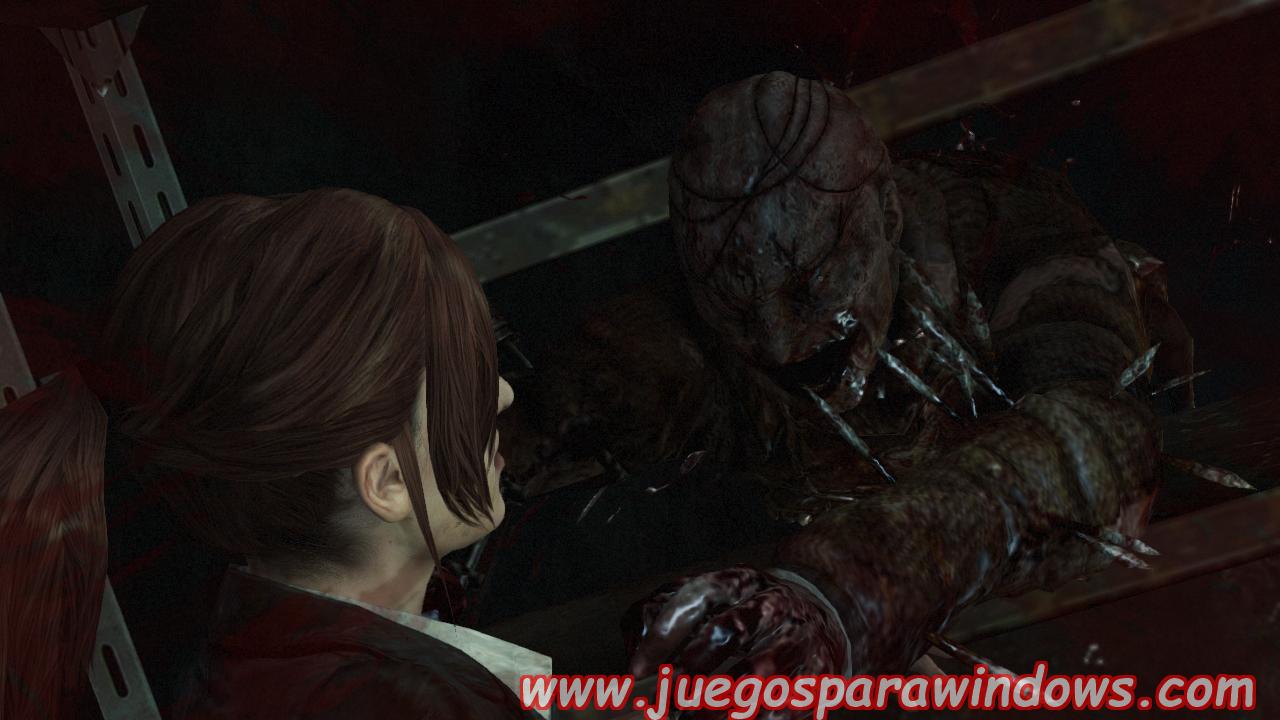 Resident Evil Revelations 2 ESPAÑOL XBOX 360 (Region FREE) (iMARS) 12