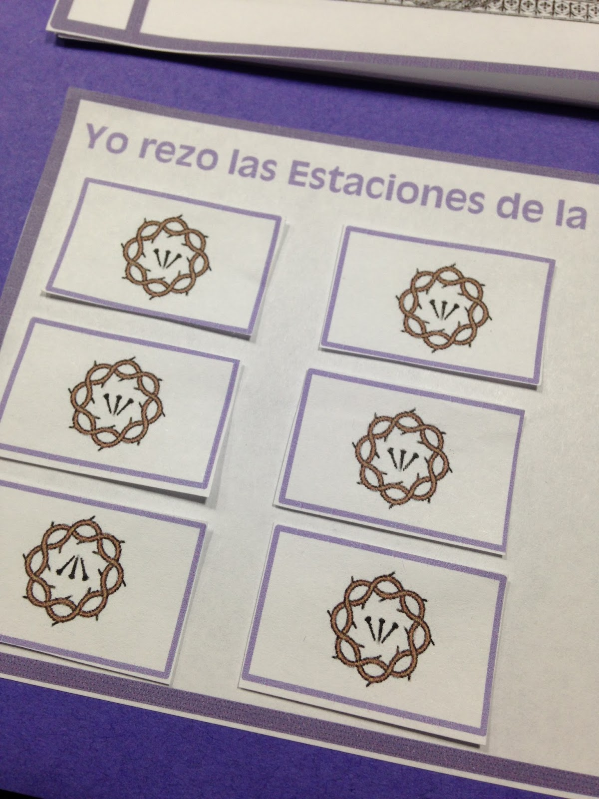 Familia Católica: Plantilla Lapbook de Cuaresma para niños de 10 a ...
