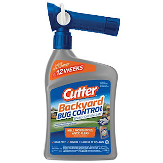 Cutter Backyard Bug Control