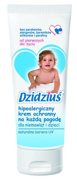 proszek do prania dla niemowląt dzidziuś cena