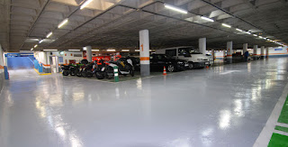Centro de Zaragoza: encontrar parking
