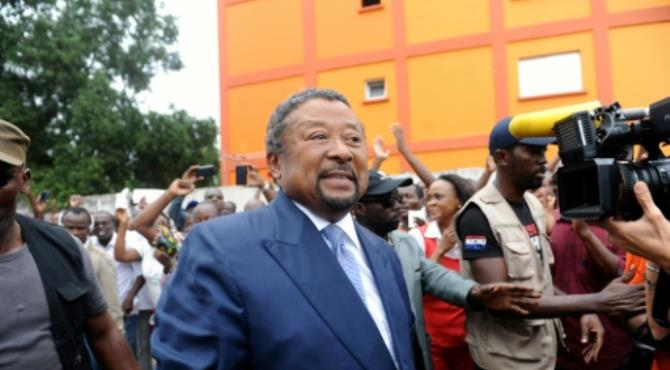 """Gabon's opposition leader Jean Ping challenged the August presidential vote as fraudulent and demanded a recount. By Steve Jordan (AFP/File). Libreville (AFP) - Gabon's post-election crisis was drawing to a head Thursday with lawyers for President Ali Bongo and his rival Jean Ping to appear at the constitutional court's first hearing over the highly-disputed poll.  The hearing was to take place at 3:00 pm (1400 GMT), a day before the expiry of a 15-day deadline for the Constitutional Court to resolve electoral disputes. Bongo was declared winner of the August 27 election by a wafer-thin margin of less than 6,000 votes, an announcement which sparked several days of violent protests. The opposition challenged the vote as fraudulent and on September 8, Ping, an internationally-respected diplomat who himself claimed victory, filed a legal challenge, demanding a recount. A court decision is due by September 23. """"Yesterday evening (Wednesday) we were called for a hearing,"""" Ping's lawyer Jean Remy Bantsantsa told AFP."""