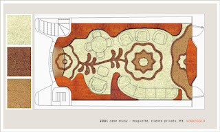 Mirna Radovanovic, design, rendering