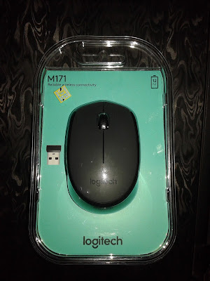 Logitech M171