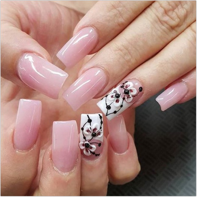 Top Rated Nail Salon Near Me - Nails Magazine