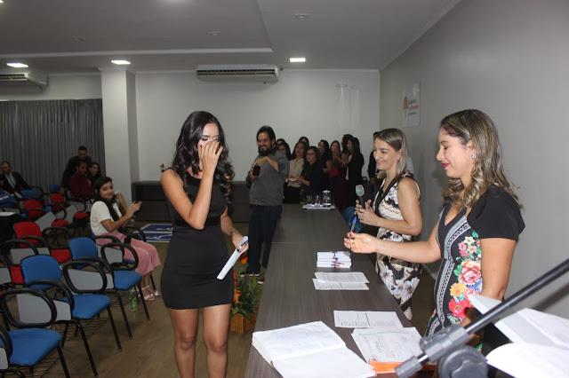 Novos profissionais são formados pela maior faculdade particular do oeste da Bahia