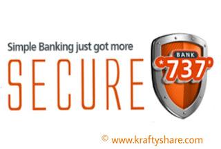 GtBank Secure *737#