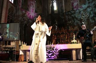 Peter Kwasniewski. Kodėl gitarų muzika neturėtų skambėti katalikiškose Mišiose