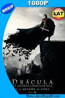 Dracula, La leyenda Jamas Contada (2014) Latino HD 1080P - 2014