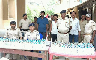 two-arrest-with-alcohal-in-jaynagar