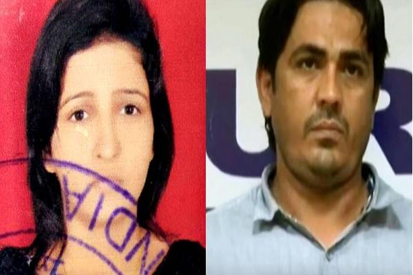 पत्नी के चरित्र पर शक करता था जेल में बंद गैंगेस्टर राठी, सुपारी देकर मरवा डाला