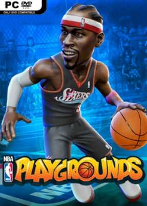 NBA Playgrounds PC Full | Descargar | MEGA |