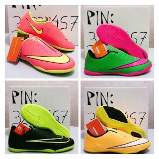 Grosir Sepatu Futsal Nike