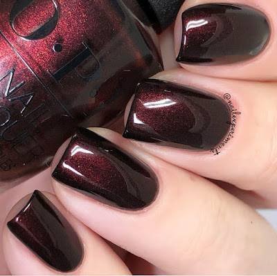 opi black to reality holiday 2018 the nutcracker and the four realms review