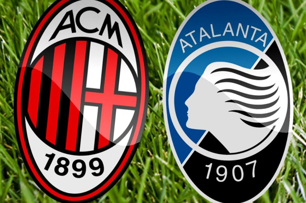 Vedere Milan-Atalanta Streaming Gratis Rojadirecta.