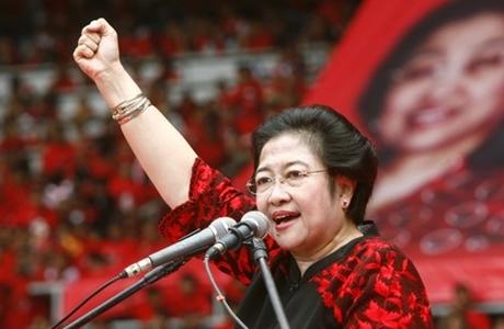 PDIP Rajai Hasil Survei dengan Tingkat Keterpilihan Tertinggi