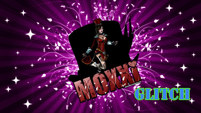 Borderlands 2 Moxxi Glitch