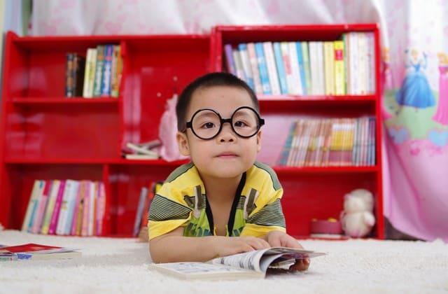 Pentingnya Belajar Membaca untuk Anak Usia Dini