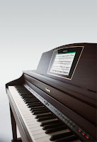 Roland HPi50e digital piano