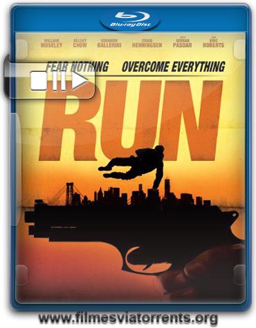 Run Torrent - BluRay Rip 720p e 1080p Legendado (2013)