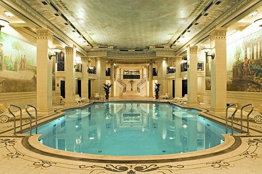 Dicas pr ticas de franc s para brasileiros hotel ritz de for Pool design france