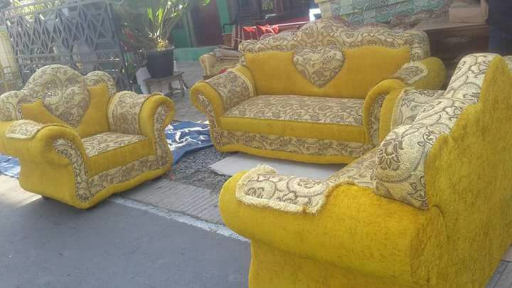 Sofa Murah Purwokerto Langsung Pengrajin