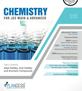 ALKYL HALIDES, ARYL HALIDES AND AROMATIC COMPOUNDS NOTE BY PLANCESS