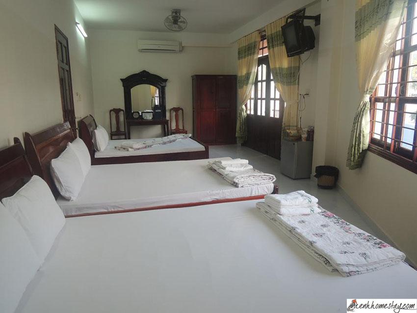 Top 10 nhà nghỉ giá rẻ ở Phan Thiết, gần biển, đẹp trung tâm chỉ từ 100k