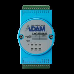 Adam-Módulo Industrial 4018 entrada analógica número de puerto 1 10 ÷ 30VDC