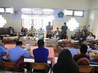 Catatan Kunjungan Kerja Komisi VIII ke Kemenag Kalimantan Selatan
