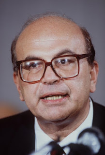 Amato had close ties with the disgraced former prime minister Bettino Craxi