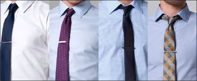 Indochino Essential Shirts