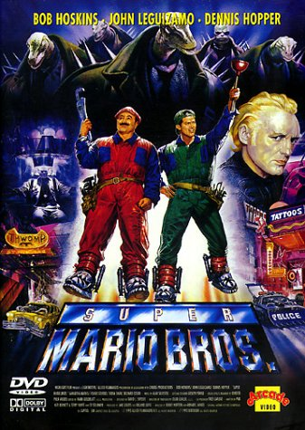 Vg Movie Week 1 Super Mario Bros Pixlbit