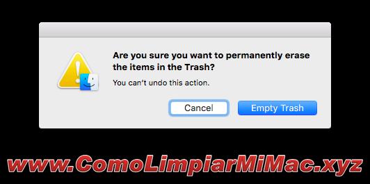 Como Desinstalar Programas Aplicaciones Mac