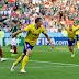 México cayó ante Suecia pero igual clasificó a octavos de final
