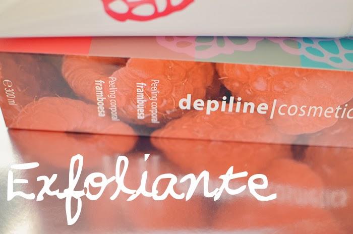 depiline