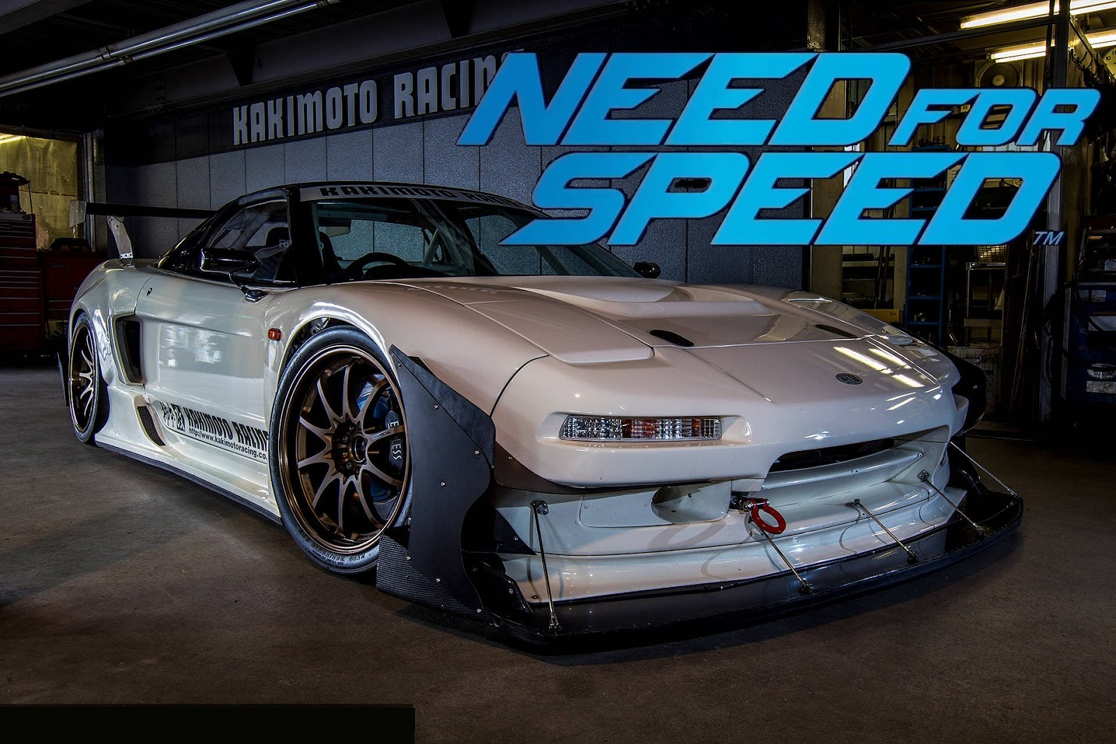 Need For Speed 2016 - Need For Speed 2016 For PC