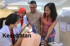 Masalah Kesehatan di Indonesia