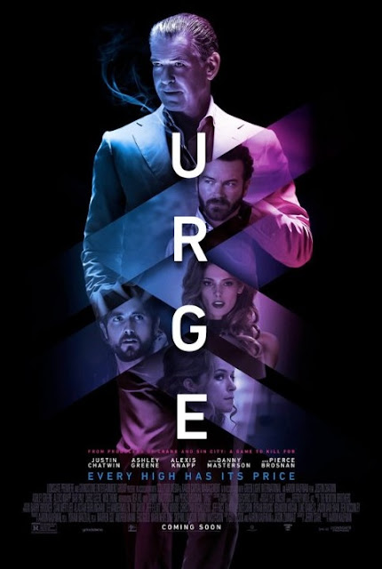 Film Urge (2016) Subtitle Indonesia