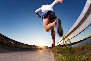 Daha Hızlı Koşmak İçin 10 Yol
