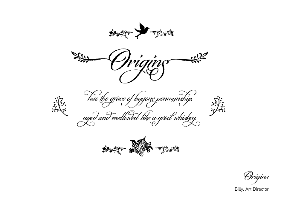 Jeanie & Jewell: - fabulous fonts -