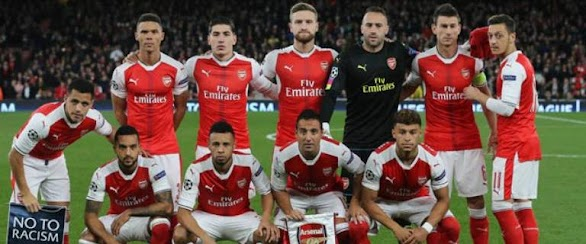 Jadwal Siaran Langsung Liga Inggris Bulan November 2017