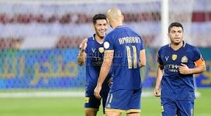 النصر يتعادل مع الأهلي ويبتعد عن الهلال في الدوري السعودي